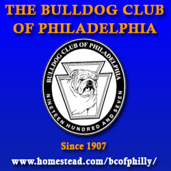 The Bulldog Club of Philadelphia
